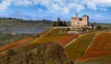 Enoteca Regionale Piemontese Cavour: il bello e il buono del Piemonte