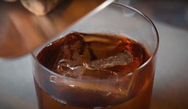 Metti un tartufo nel bicchiere, nascono i cocktail con il Tarttufo Bianco d'Alba