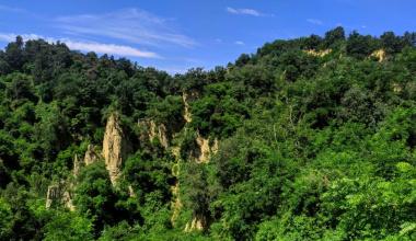 Tre giorni nel Roero, anima di vigna e boschi